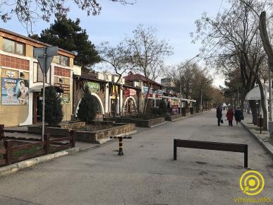 Улица Фрунзе